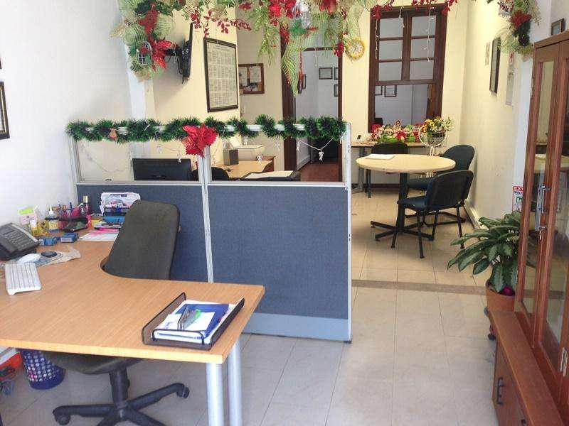 <strong>local</strong> COMERCIAL U OFICINAS SAN BOSCO