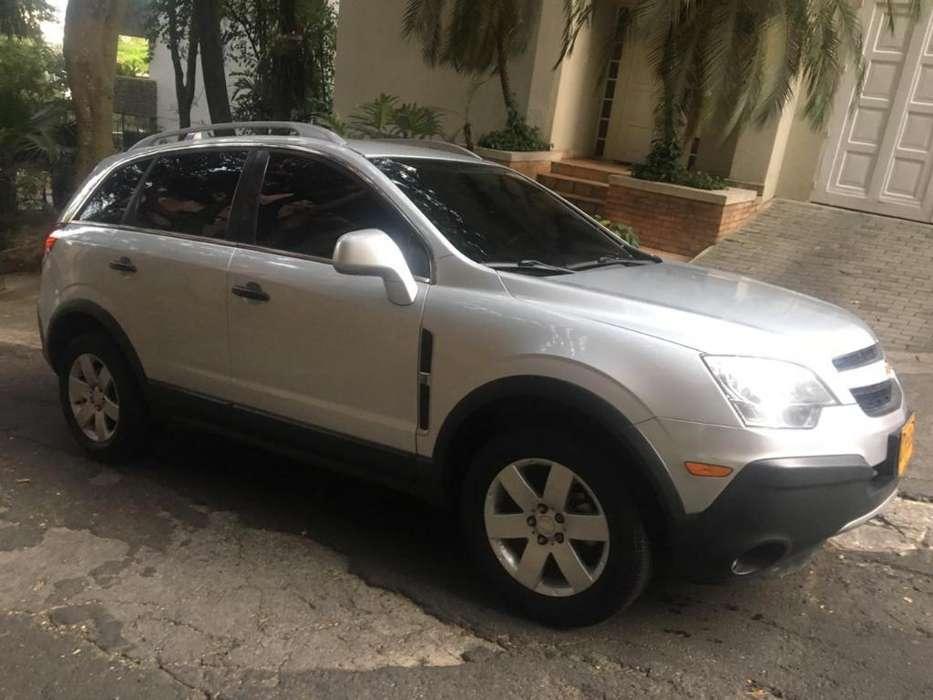 Chevrolet Captiva 2012 - 85000 km