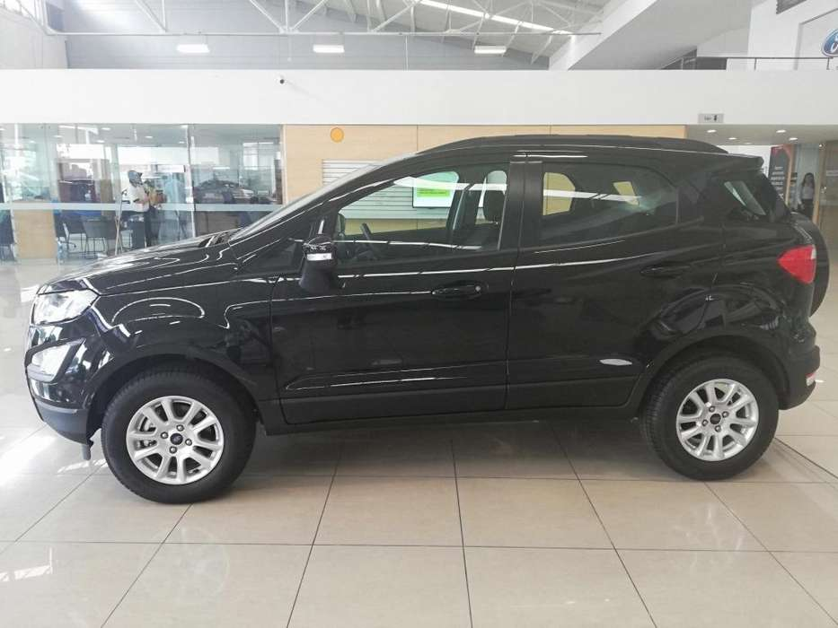 <strong>ford</strong> Ecosport 2020 - 0 km