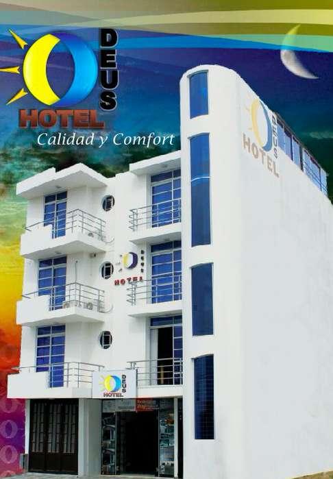 EN VENTA <strong>edificio</strong>: Hotel, apartamento, locales comerciales