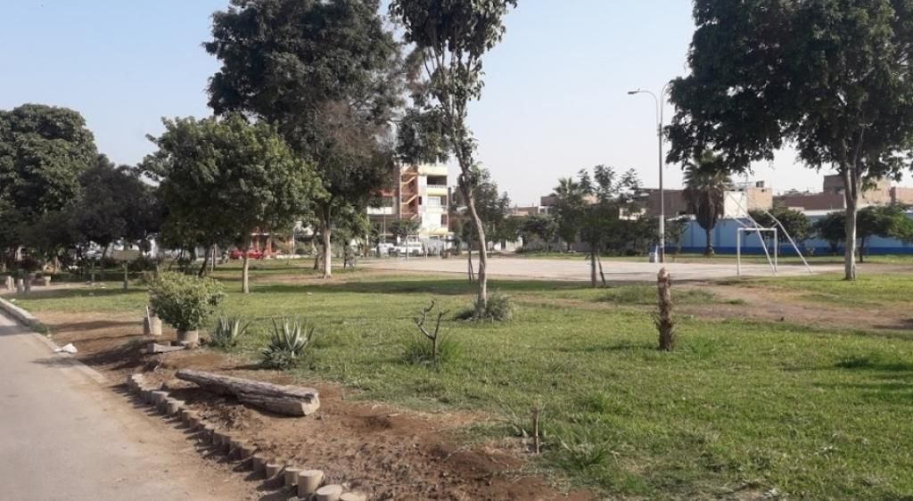 Terreno para Proyecto Inmobiliario Smp