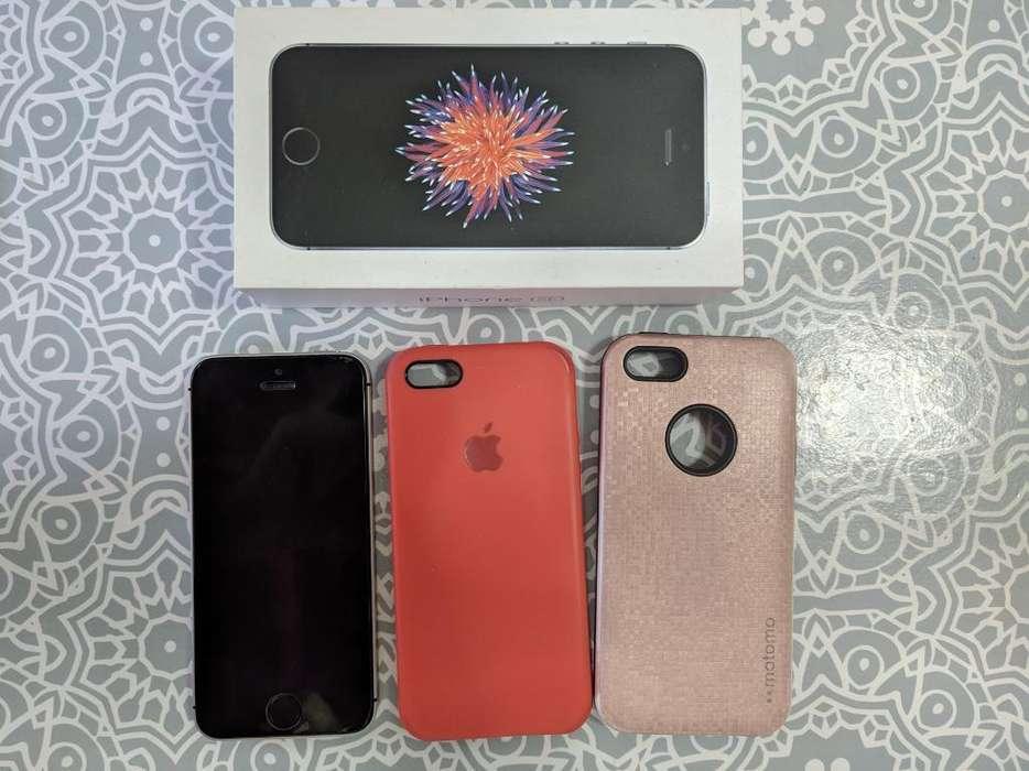 iPhone Se Como Nuevo