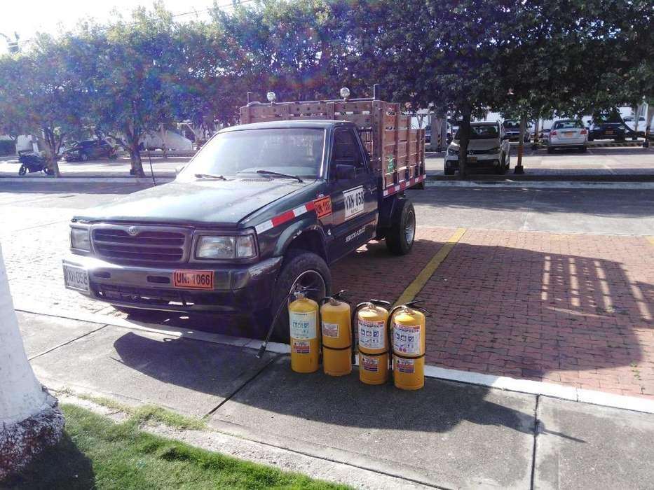 Venta recarga y mantenimiento de Extintores, camillas, botiquines, soportes, señalizacion