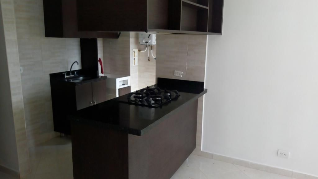 Apartamento en Arriendo Niquia Bello Plaza Navarra