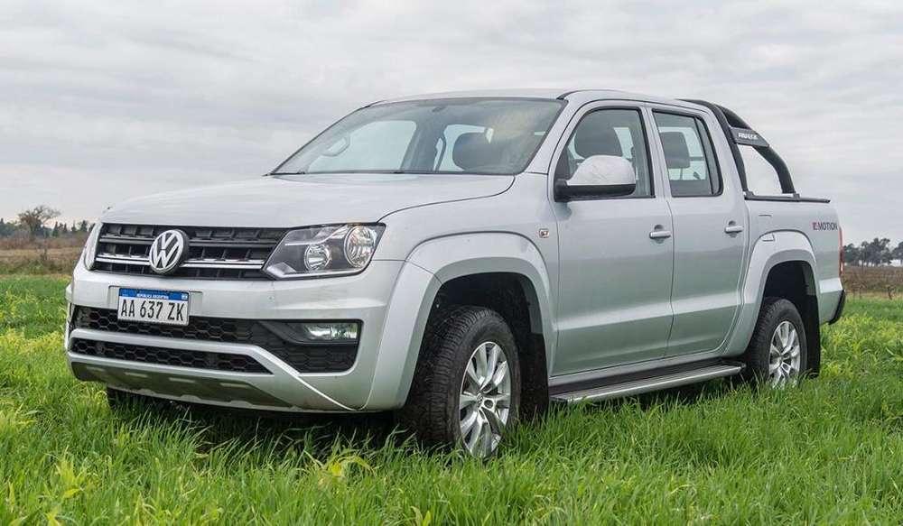 Volkswagen Amarok 2019 - 0 km