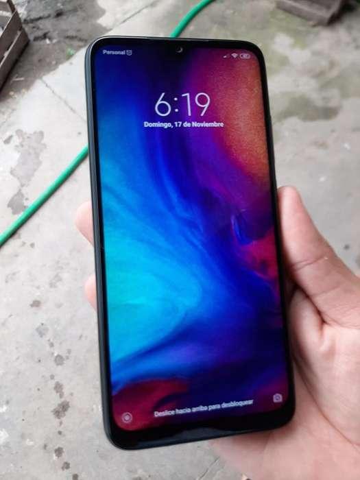 Redmi Note 7 Libre