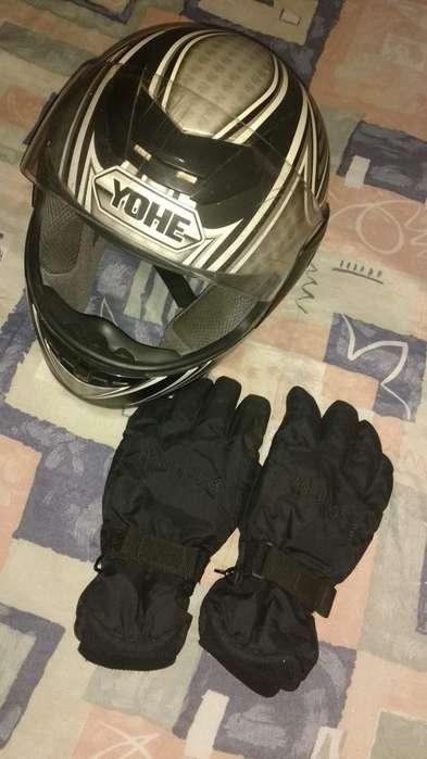 Casco Y <strong>guantes</strong> Columbia Liquido 2500
