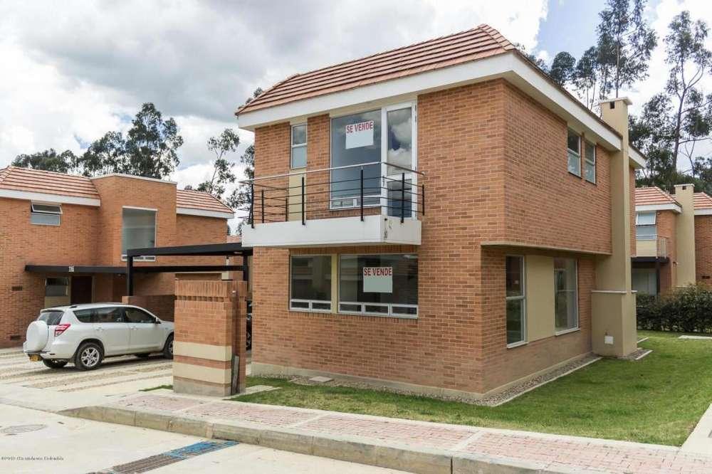 Casa en venta zipaquira CA FR MLS 19-638