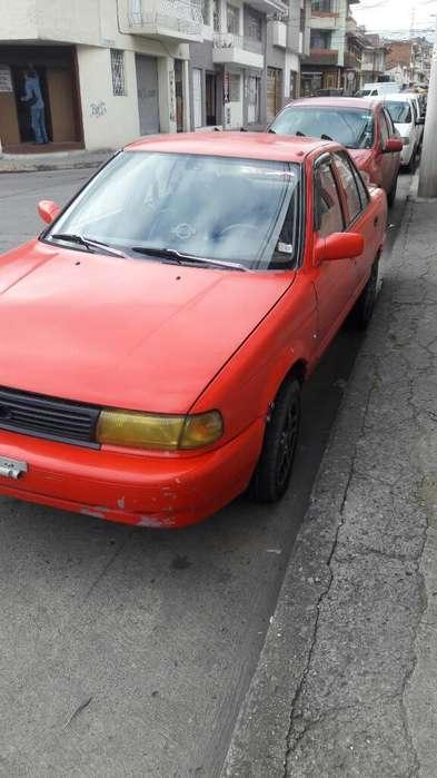 Nissan Sentra 1994 - 211268 km