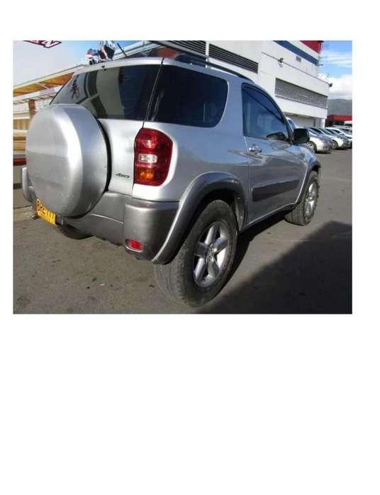 Toyota RAV4 2005 - 130000 km
