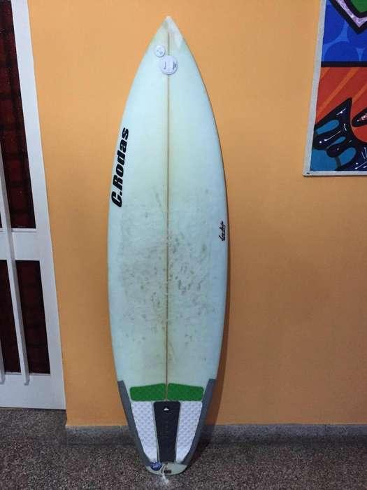 """Tabla Surf 6.0"""""""