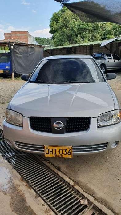 Nissan Sentra 2006 - 166000 km