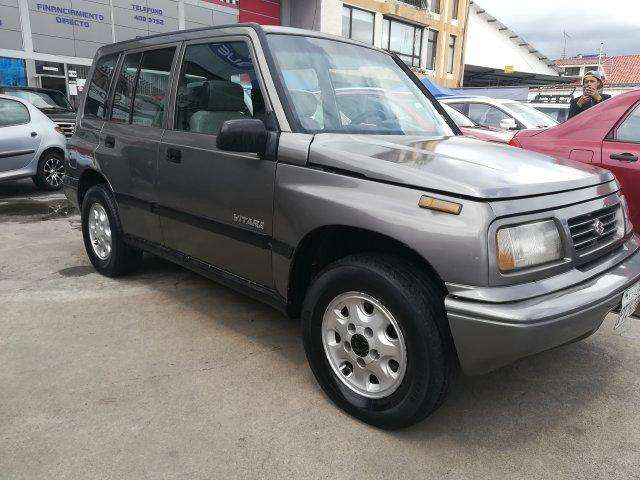 Chevrolet Vitara 1998 - 195300 km