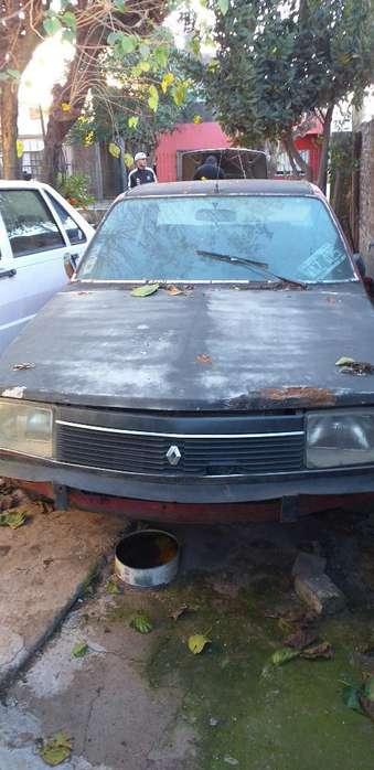 Renault R18 1986 - 123562 km