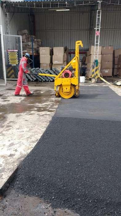 Reparar Canchas Parqueaderos 3122076096