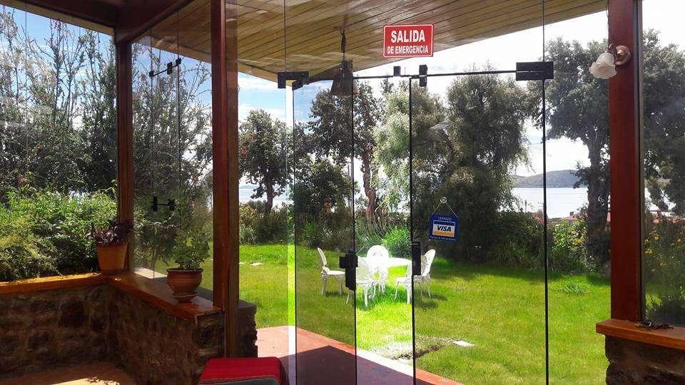 VENTA /ALQUILER HOTEL FRENTE LAGO TITICACA - wasi_1611797