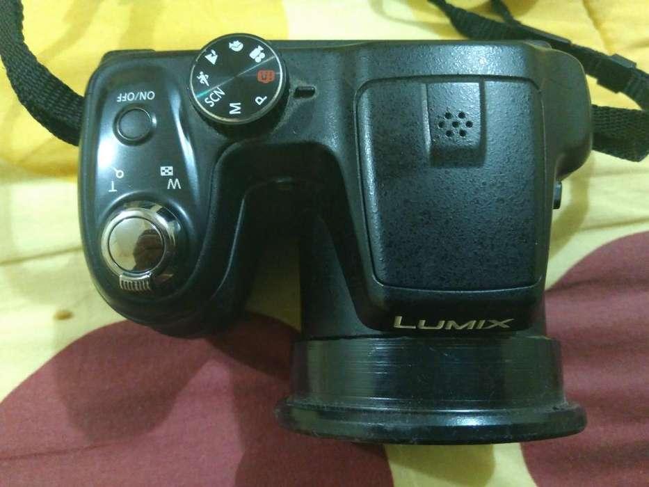 en Venta Camara Original Lumix Panasonic