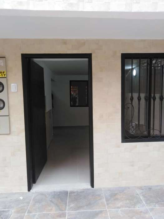 Vendo apartamento en Itagui-Calatrava