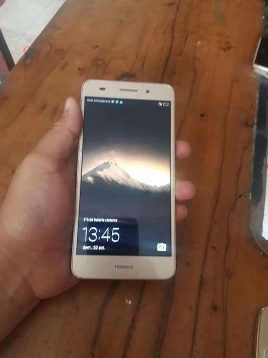 Huawei Y6 Il 4g en Excelente Estado