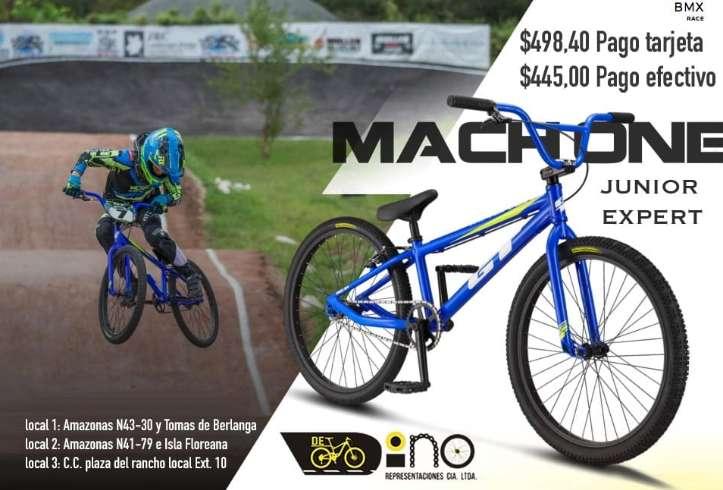 <strong>bicicleta</strong> de Bicicross