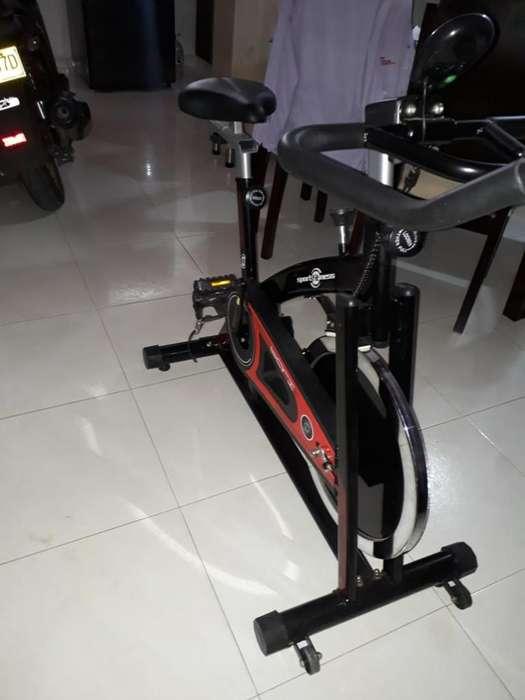 Vendo Bicicleta Estática