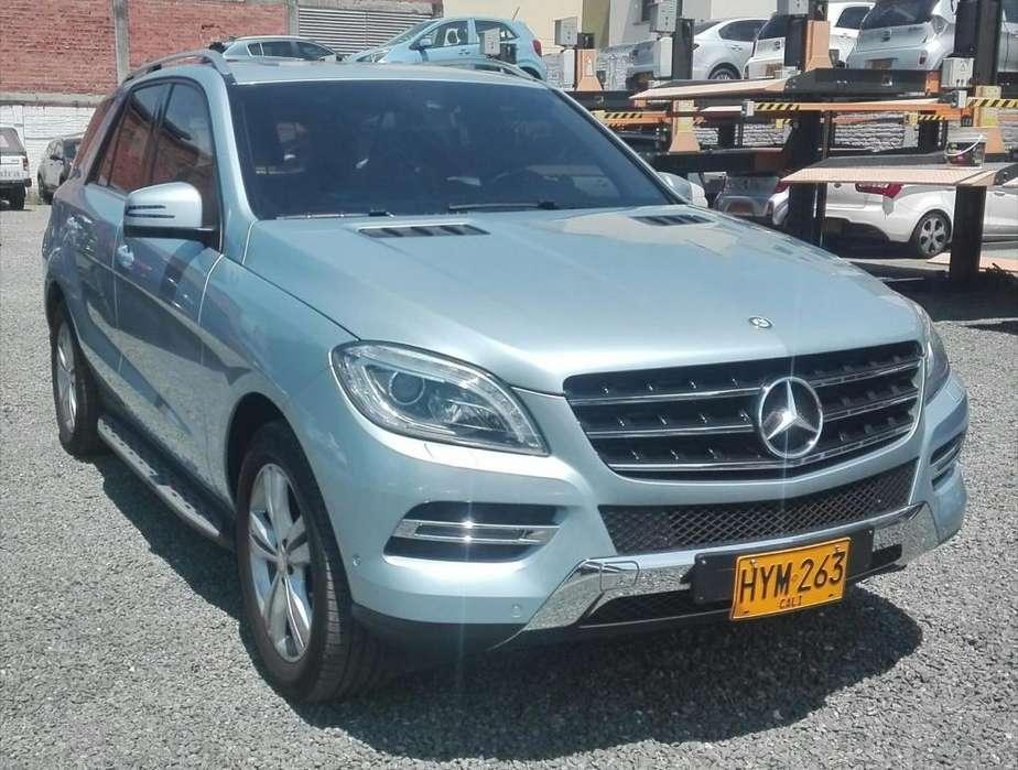 Mercedes-Benz Clase ML 2014 - 11300 km