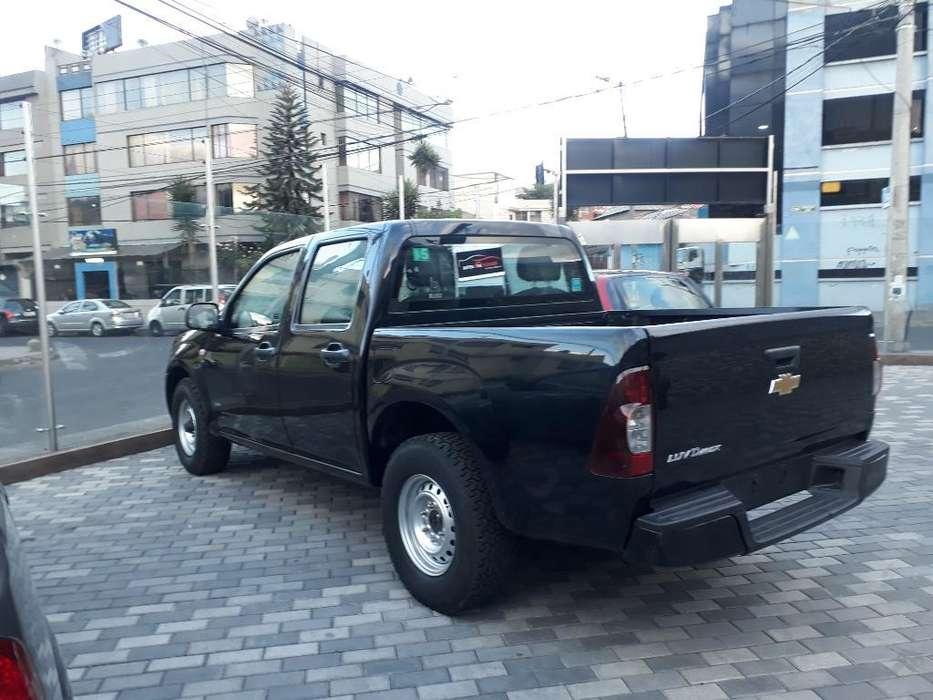 Chevrolet D-Max 2011 - 130000 km