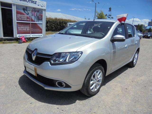 Renault Sandero 2018 - 11400 km