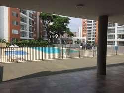 Venta Apartamento Valle del Lili, Cali - wasi_1451037