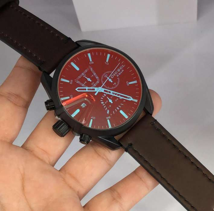 Reloj Diesel de Hombre