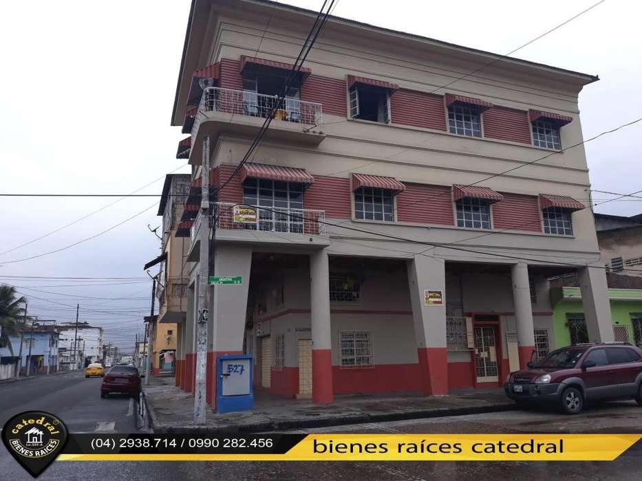 Departamento de arriendo en Calle Argentina y Lizardo Garcia (Suite 4 - mesanine) – código:14704