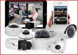 Cámaras de Seguridad Secury instalaciones y servicio técnico tlf 3219021610