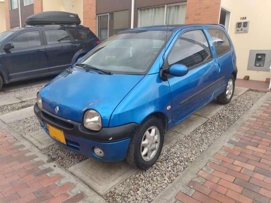 Renault Twingo 2007 - 165000 km