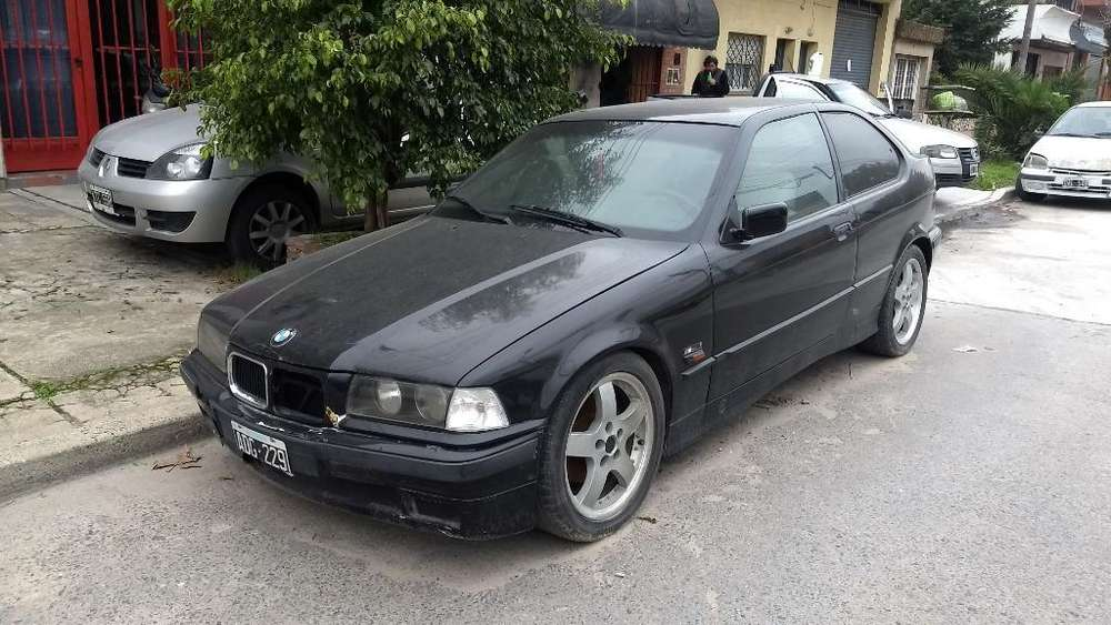 <strong>bmw</strong> Serie 3 1995 - 200000 km