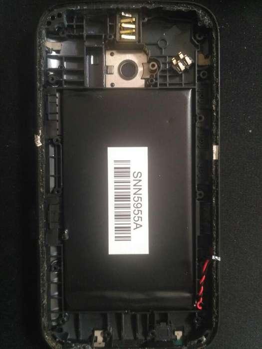 Motorola E2 Batería Cambio Vende