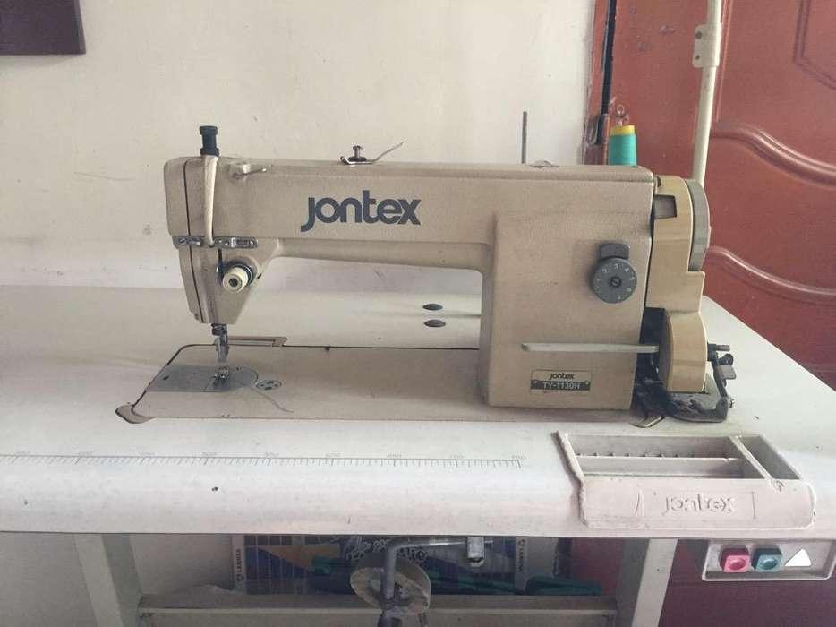 Maquinas Jontex