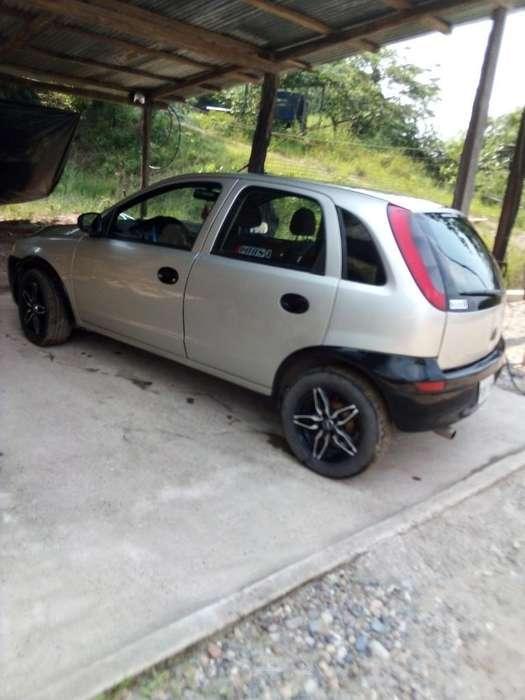 Chevrolet Corsa 2006 - 175200 km
