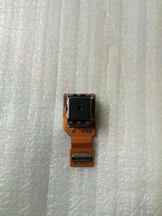 Cámara 5 Mpx Nokia Lumia 635