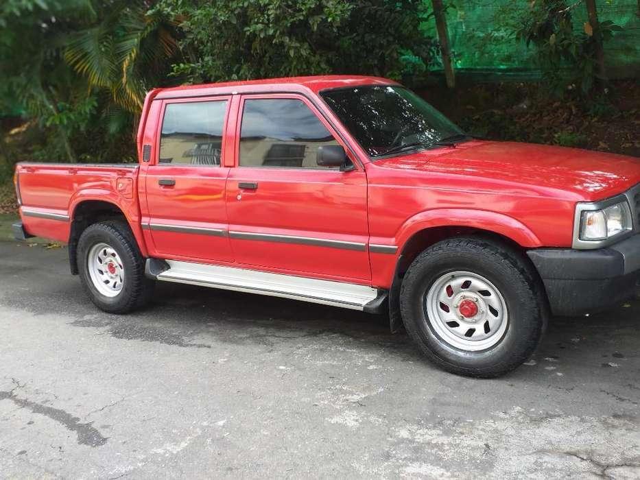 Mazda B-2600 1997 - 39600 km