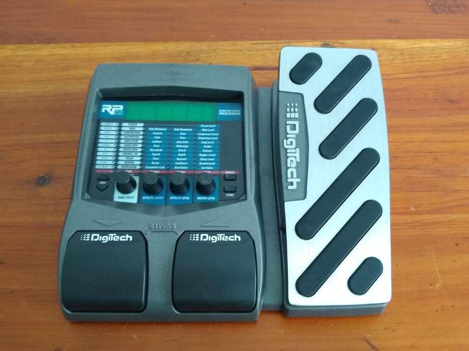 Digitech Rp250