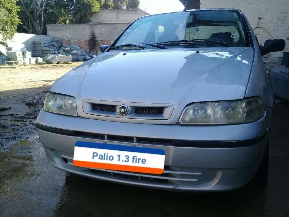 Fiat Palio 2004 - 206000 km