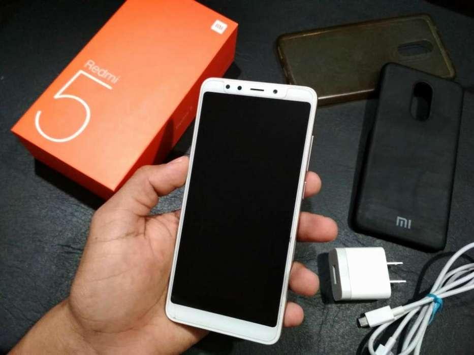 Vendo Permuto Xiaomi Redmi 5