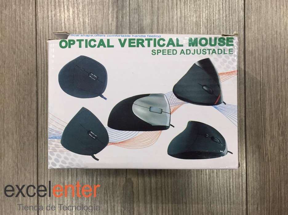 Mouse Vertical S9