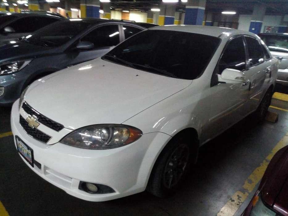 Chevrolet Optra 2011 - 95000 km