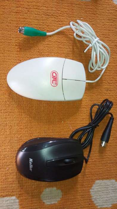 Dos Mouse
