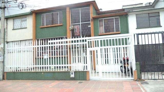 Arriendo/Venta DE <strong>casa</strong> EN LOS ALCAZARES NORTE BOGOTA 118-496