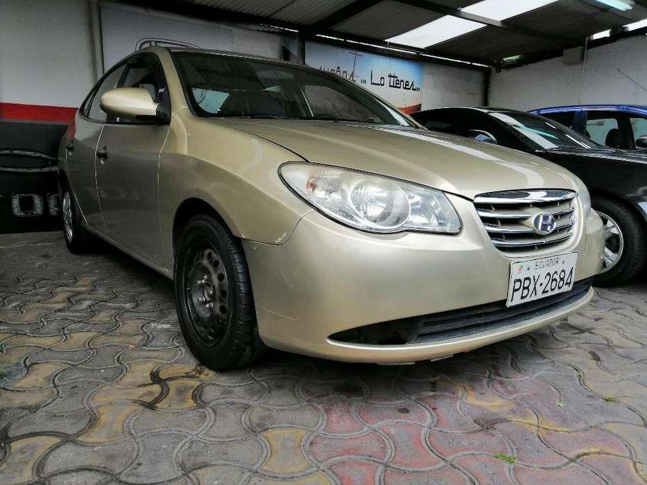 Hyundai Elantra 2010 - 190000 km