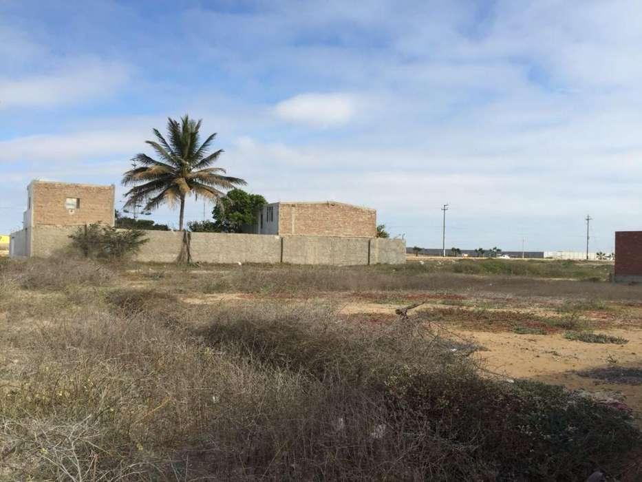 Vendo 03 Terrenos Contiguos En Carretera Chiclayo-Pimentel 304 M2 c/u / Us 55,000 c/u