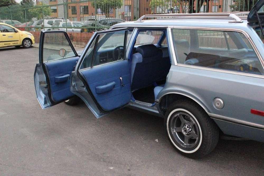 Dodge Otros Modelos 1977 - 5000 km