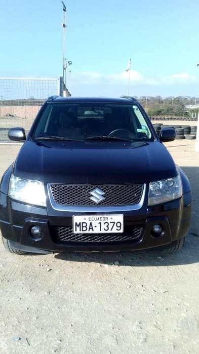 Suzuki Grand Vitara SZ 2010 - 175000 km